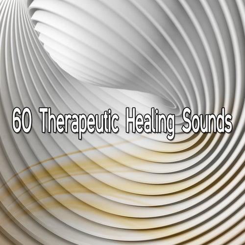 60 Therapeutic Healing Sounds de Meditación Música Ambiente