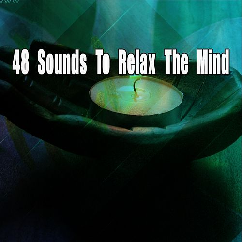 48 Sounds To Relax The Mind de Massage Tribe
