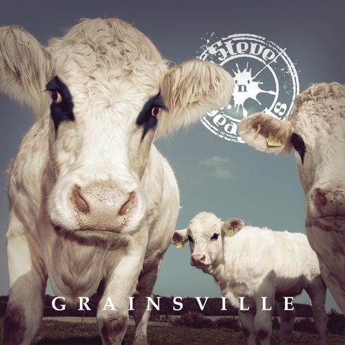 Grainsville von Steve 'n' Seagulls