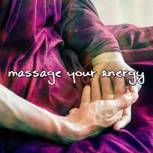 78 Massage Your Energy de Meditación Música Ambiente