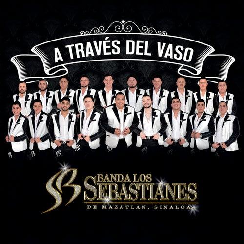 A Través Del Vaso by Banda Los Sebastianes