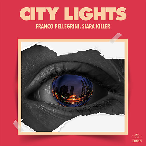 City Lights von Franco Pellegrini