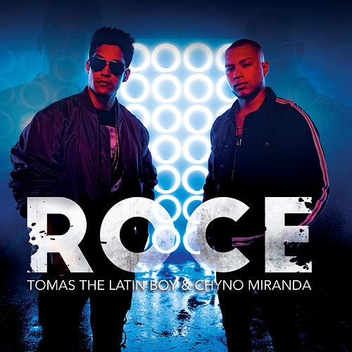 Roce de Tomas the Latin Boy