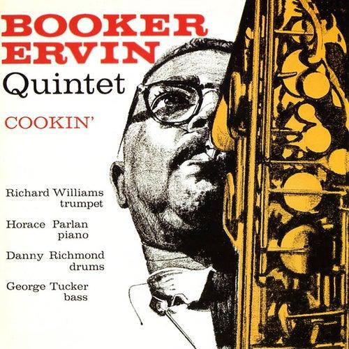 Cookin' de Booker Ervin