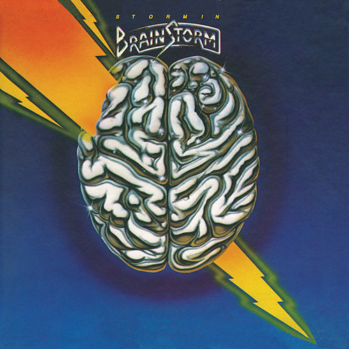 Stormin' de Brainstorm
