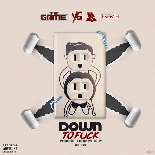 DTF (feat. YG, Ty Dolla $ign, Jeremih) de The Game
