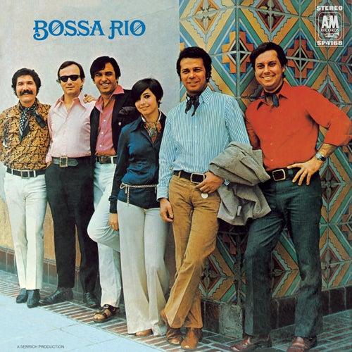 Bossa Rio by Bossa Rio