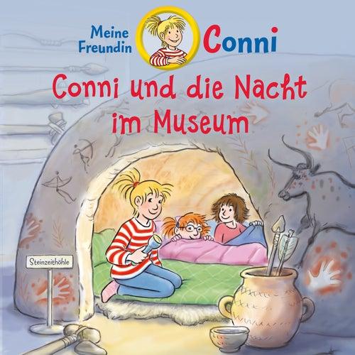 57: Conni und die Nacht im Museum von Conni