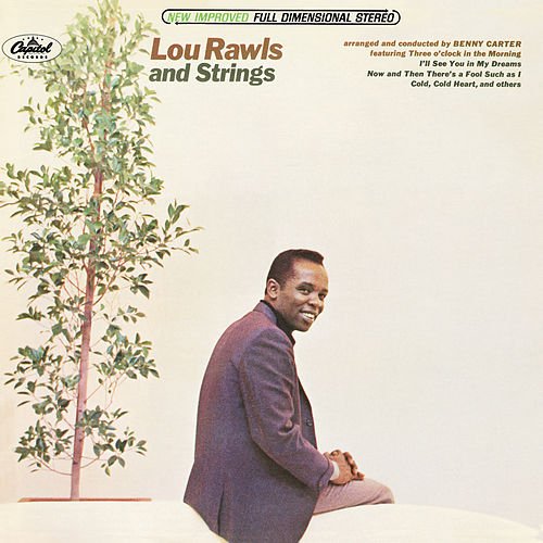 Lou Rawls And Strings by Lou Rawls
