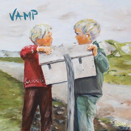 Brev by Vamp