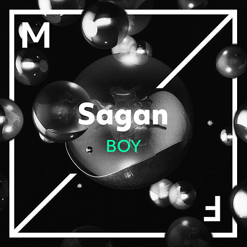 Boy von Sagan