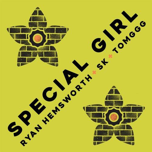 Special Girl di Ryan Hemsworth