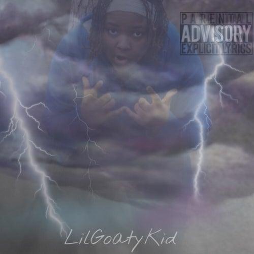 LilGoatyKid by LilGoatyKid