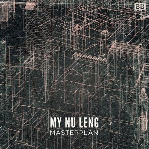 Masterplan van My Nu Leng