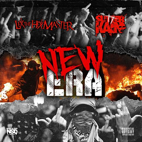 New Era by Lex The Hex Master