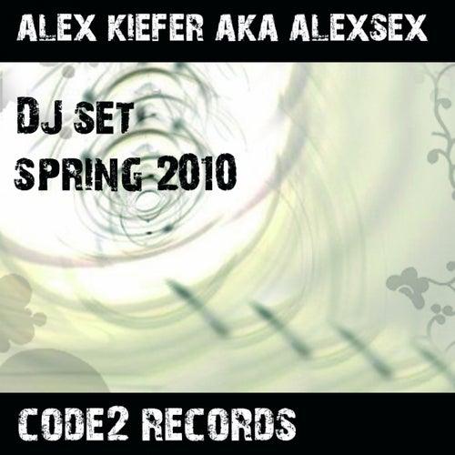 Djset - spring 2010 by Various Artists