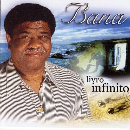 Livro infinito de Bana