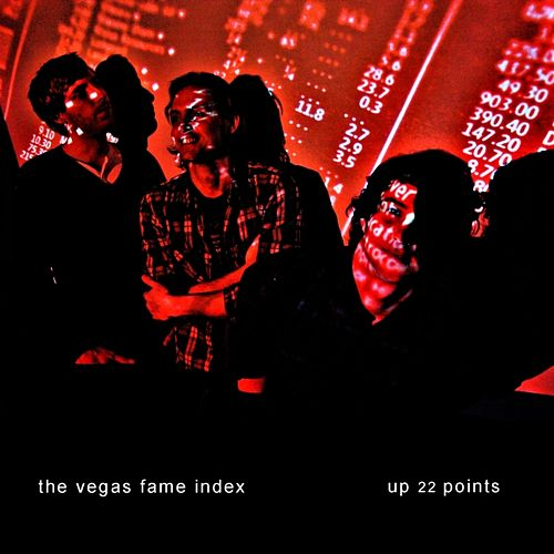 Up 22 Points by The Vegas Fame Index : Napster