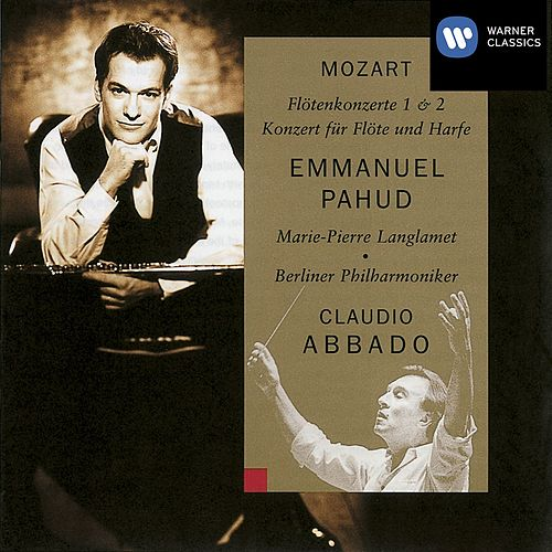 Flute Concerto - Mozart by Emmanuel Pahud
