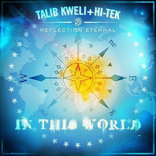 In This World de Reflection Eternal