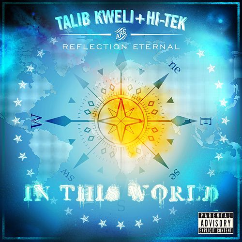 In This World von Reflection Eternal