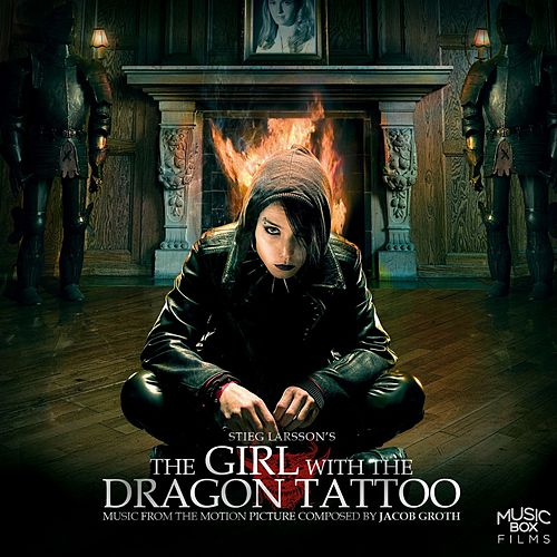 The Girl With The Dragon Tattoo by Stieg  Larsson's MEN WHO HATE WOMEN - Part of the MILLENNIUM Trilogy