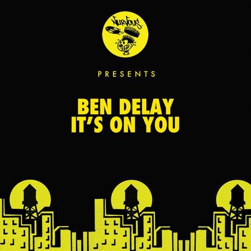 It's On You de Ben Delay