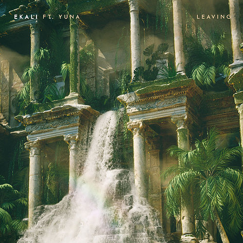 Leaving (feat. Yuna) de Ekali