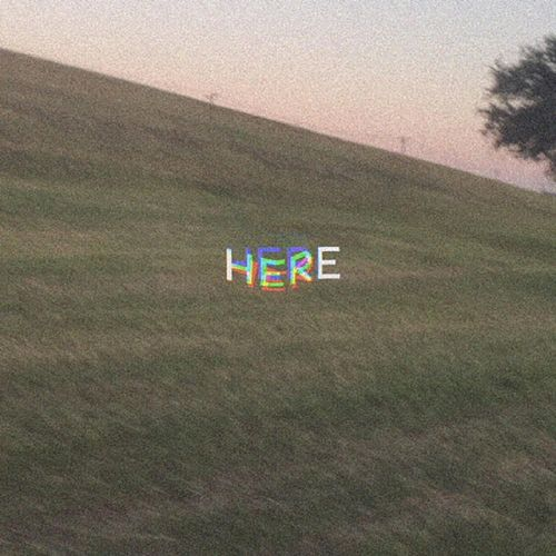 Here by Spcmn