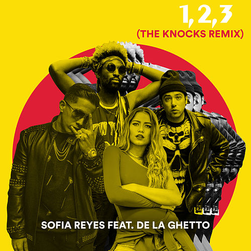 1, 2, 3 (feat. De La Ghetto) (The Knocks Remix) von Sofia Reyes