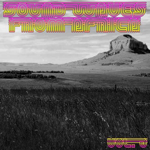 Sound Waves From Africa Vol. 8 von Various Artists