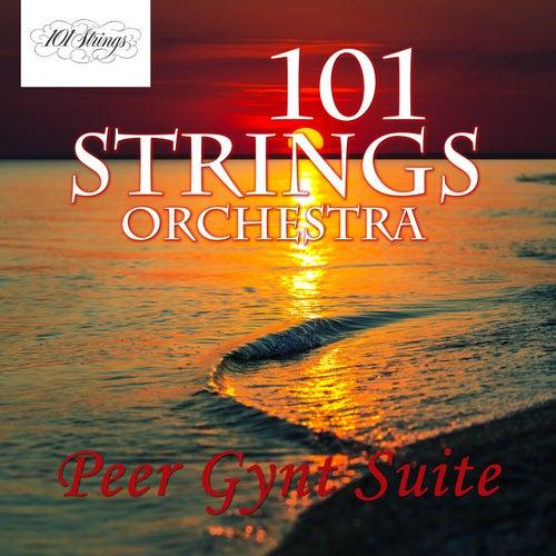Edvard Grieg: Peer Gynt Suite by Edvard Grieg