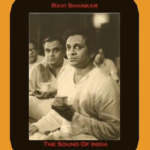 The Sounds Of India / 1960 de Ravi Shankar