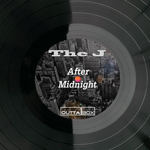 After Midnight by J.