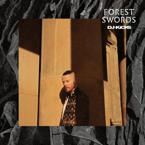 Crow (DJ-Kicks) by Forest Swords
