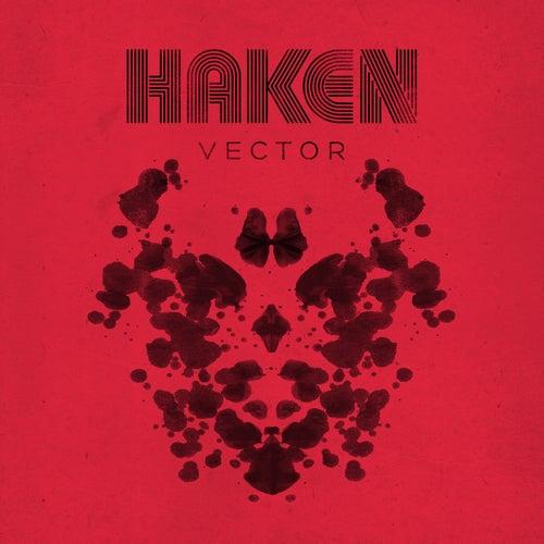 Vector (Deluxe Edition) de Haken