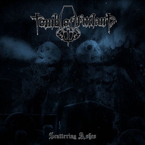 Scattering Ashes by Tomb Of Finland