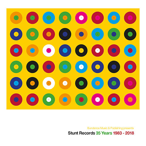 Stunt Records 35 Years 1983-2018 by Various Artists