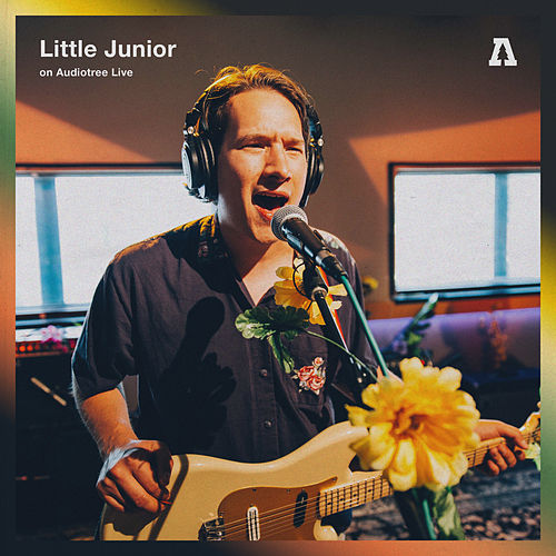 Little Junior on Audiotree Live de Little Junior