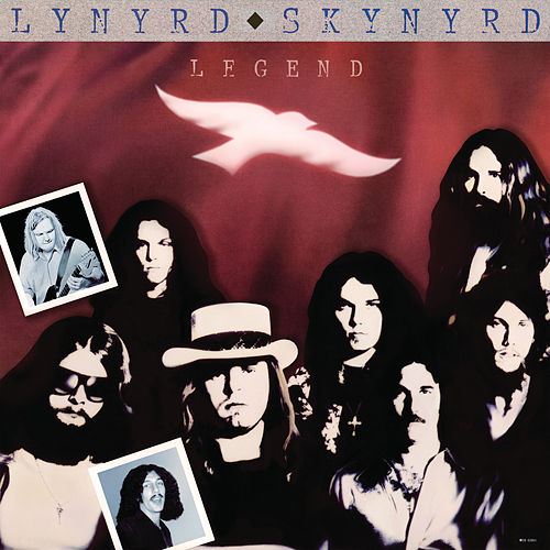 Legend by Lynyrd Skynyrd