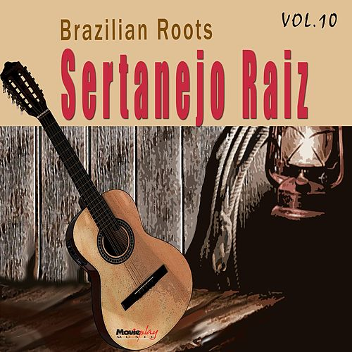 Sertanejo Raiz, Vol. 10 de Various Artists