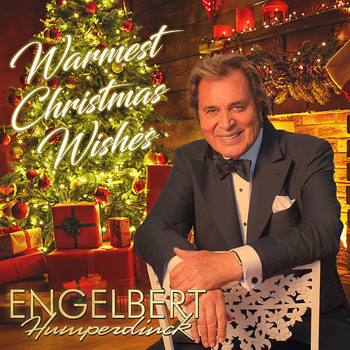 Warmest Christmas Wishes de Engelbert Humperdinck