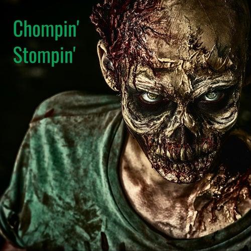 Chompin' Stompin' von Stuck