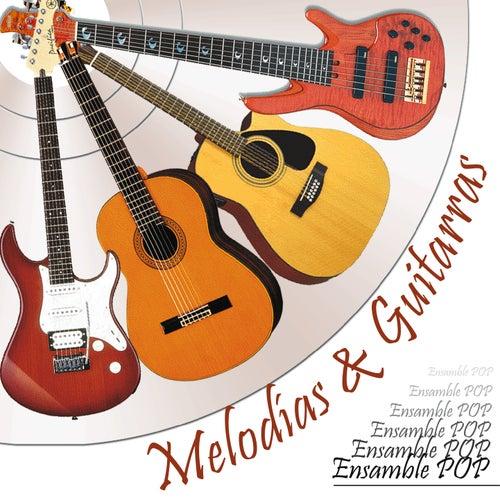 Melodías & Guitarras de Ensamble Pop