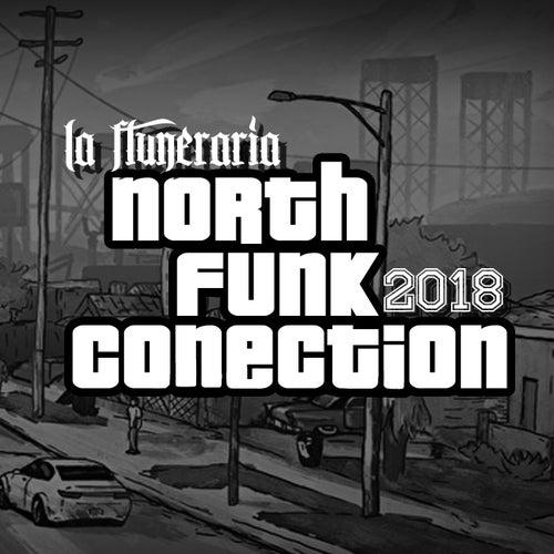 North Funk Conection van La Funeraria