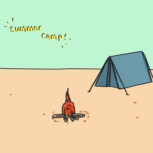 Summer Comp de Summer Camp