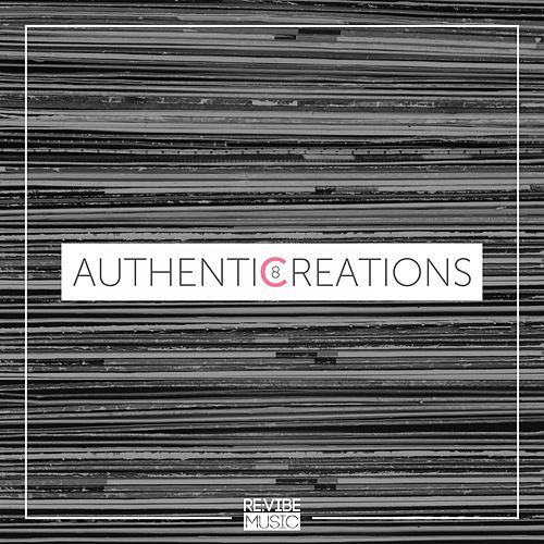 Authentic Creations Issue 8 de Various Artists