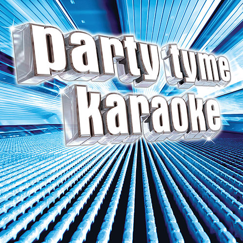 Party Tyme Karaoke - Pop Male Hits 4 de Party Tyme Karaoke