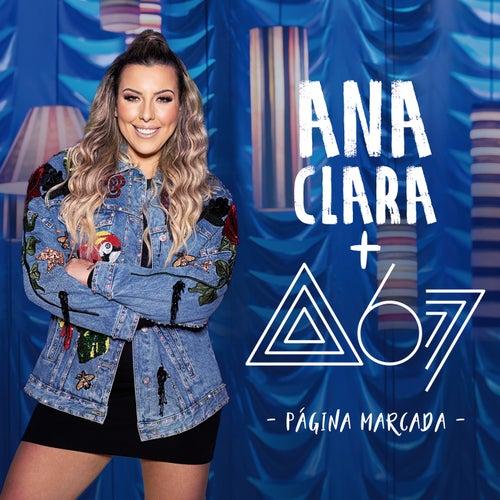 Página Marcada von Ana Clara