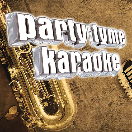 Party Tyme Karaoke - Blues & Soul 2 von Various Artists